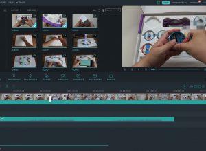 Wondershare Filmora Video Editor – Reviewed on Windows