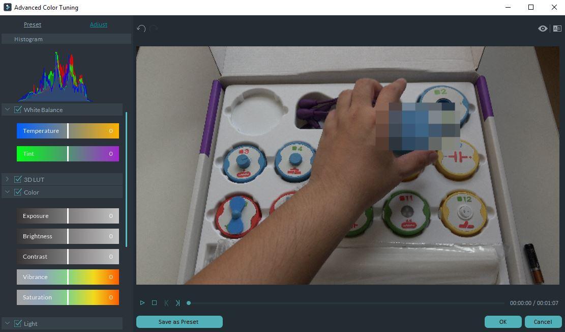 Wondershare Filmora Video Editor - Reviewed on Windows