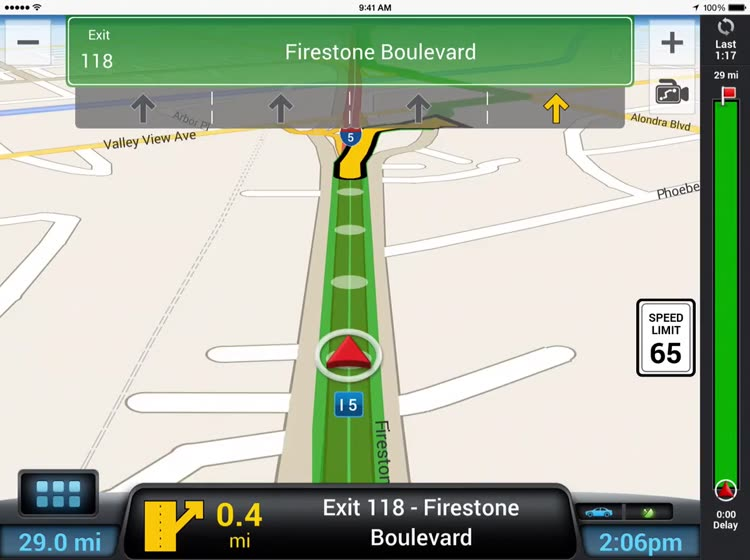 Top 7 navigation apps other than google maps 2 copilot gps gumiabroncs Choice Image