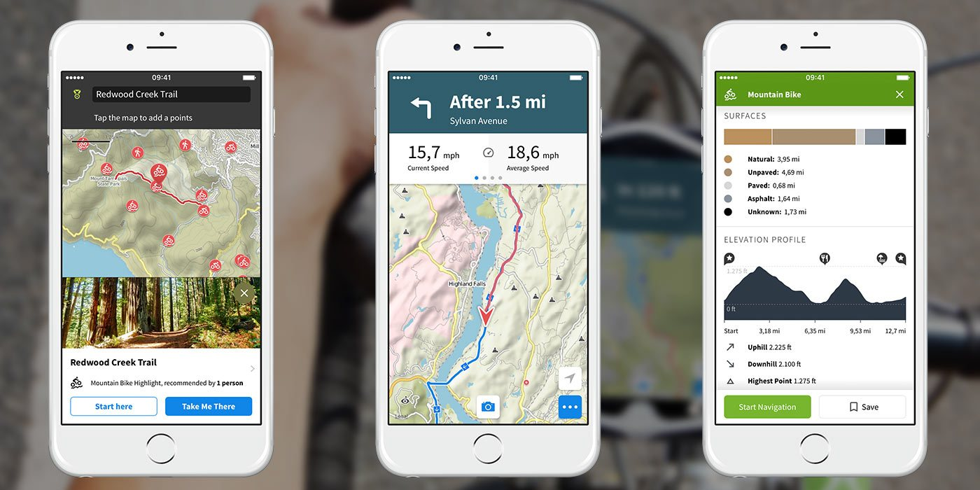 Top 7 Navigation Apps Other than Google Maps