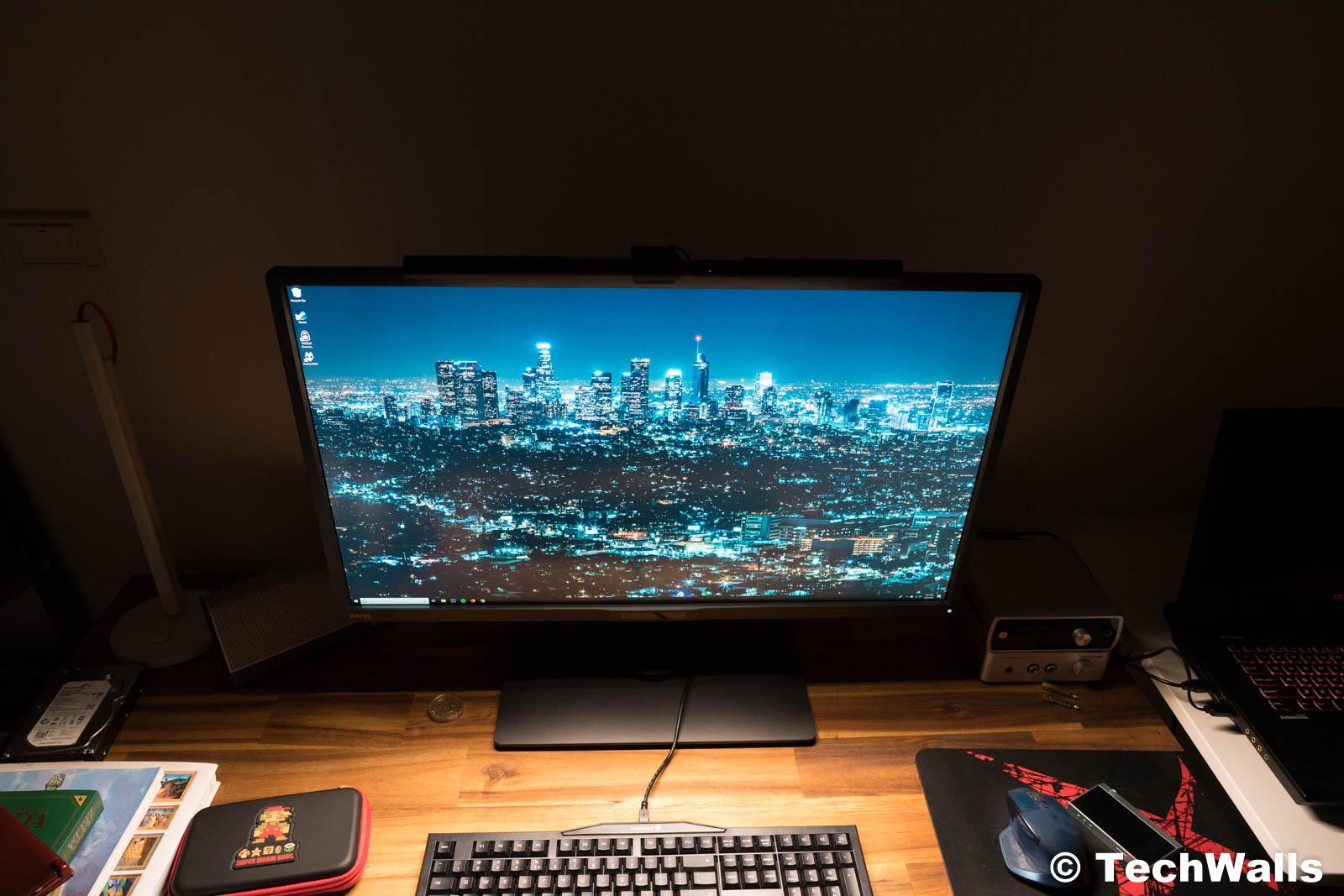 Benq Screenbar E Reading Led Task Lamp Review Premium