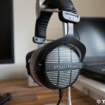 Beyerdynamic DT 990 PRO 250-Ohm Studio Headphones Review