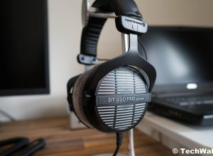 Beyerdynamic DT 990 PRO 250-Ohm Studio Headphones Review