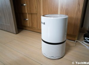 LEVOIT LV-H132 Air Purifier with True Hepa Filter Review
