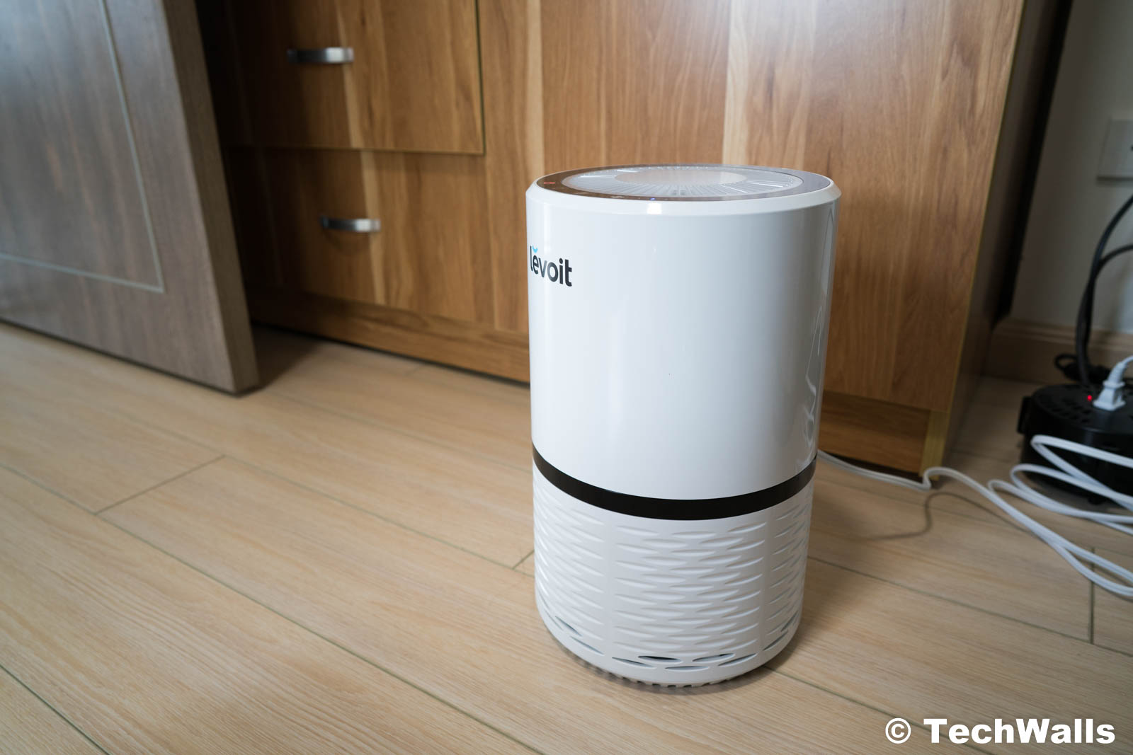 Levoit Lv H132 Air Purifier With True Hepa Filter Review