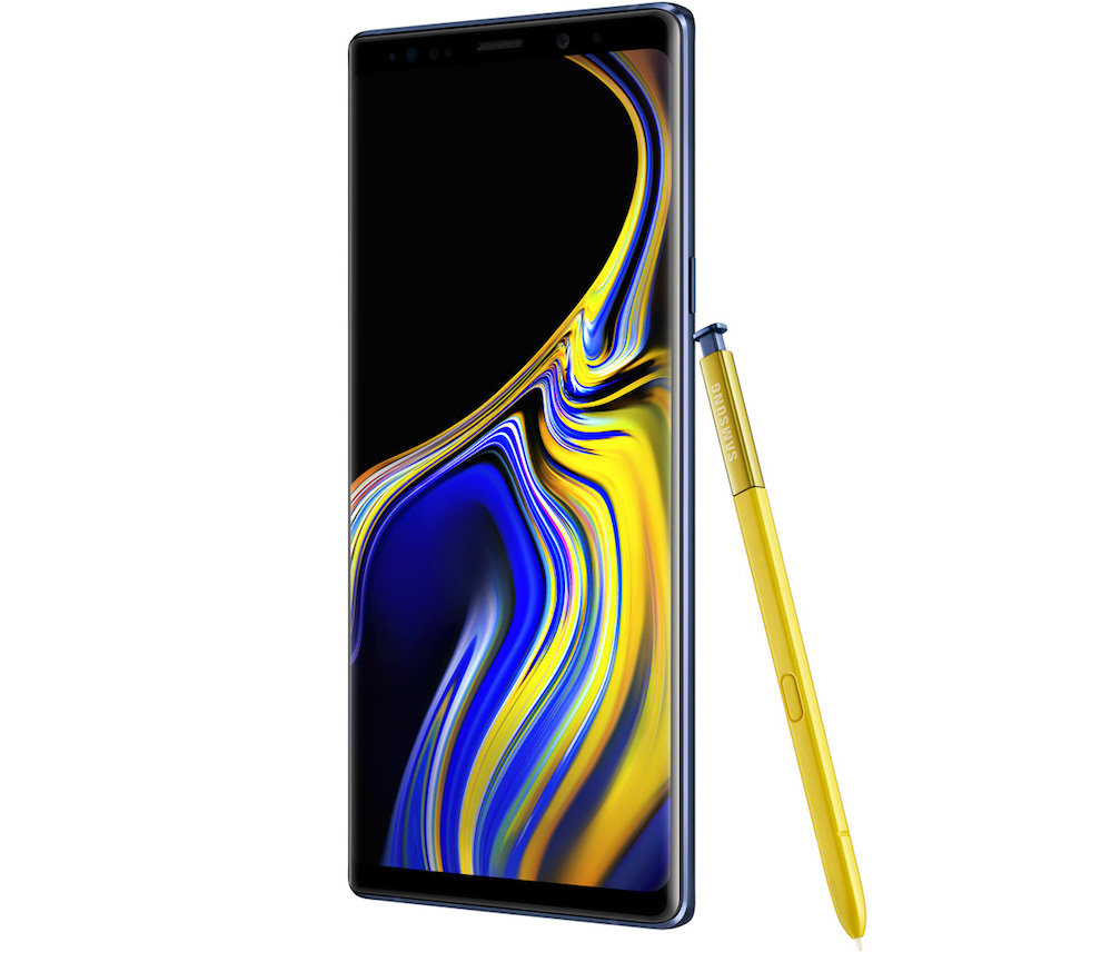 Samsung Galaxy Note 9 SM-N960* Model Number Differences - TechWalls