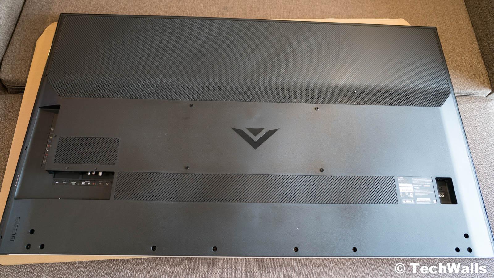 VIZIO E-Series 65