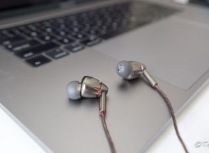 1MORE Quad-Driver In-Ear and Triple-Driver Over-Ear Headphones Review