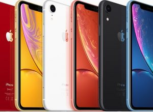 iPhone XR Model Number A1984, A2105, A2106, A2108 Differences