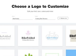 Wix Logo Maker Review – Design Your Logo for Free