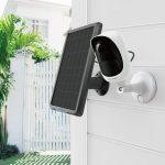 Reolink Argus Pro Security Camera with Solar Panel Review