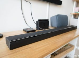 BlitzWolf BW-SDB1 Soundbar Review – An Impressive Budget Speaker for your TV