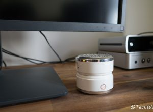 FitAir Portable Air Purifier with True HEPA Filter Review
