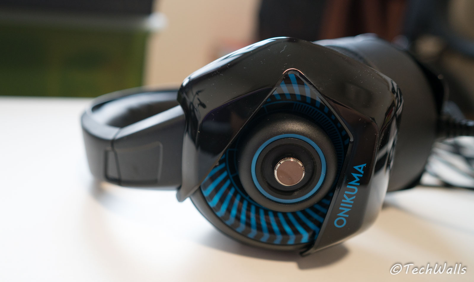 Onikuma K6 Gaming Headset Review - The Best Budget Headset