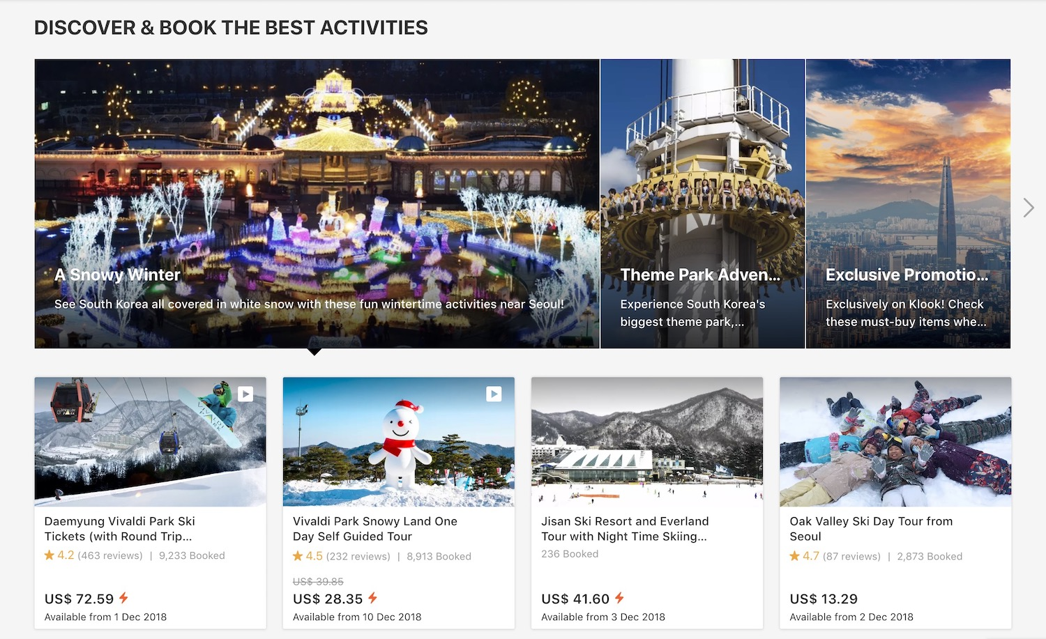 Klook Travel Activities Platform Review - Is This A Scam