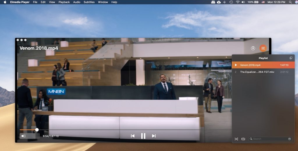 Elmedia Player PRO Review - The Best Video Player to Stream