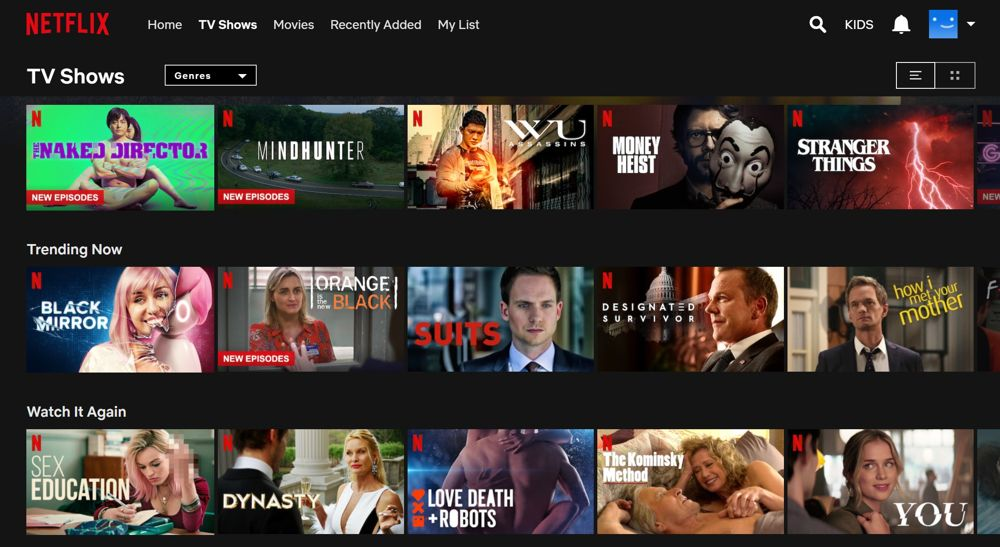 Free Netflix Account and Password - 100% Working Premium